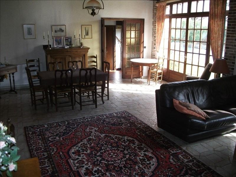 Sale house / villa Villeneuve sur yonne 249500€ - Picture 11