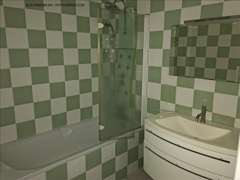 Sale apartment Agen 113400€ - Picture 2