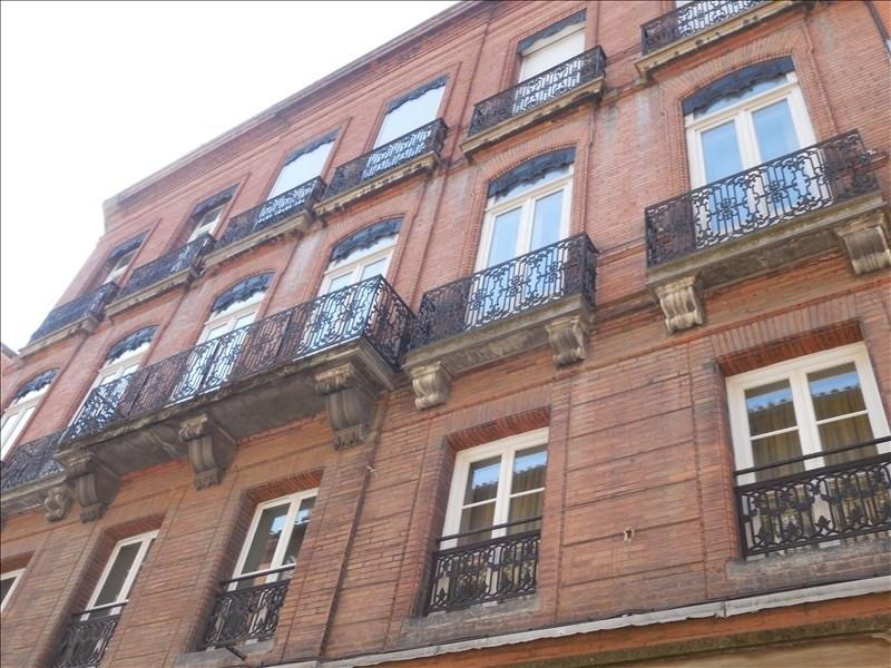 Vente de prestige appartement Toulouse 750000€ - Photo 1