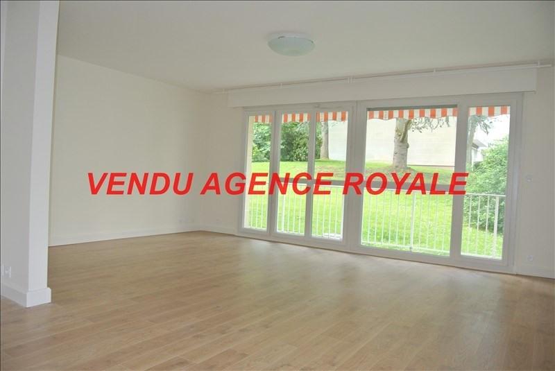 Vente appartement Chambourcy 378000€ - Photo 1