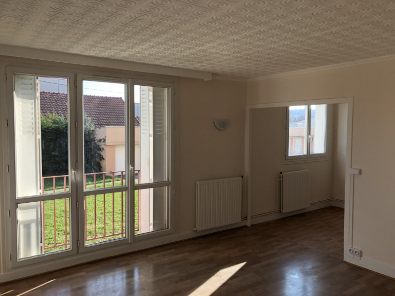 Location appartement Vitry-sur-seine 890€ CC - Photo 3