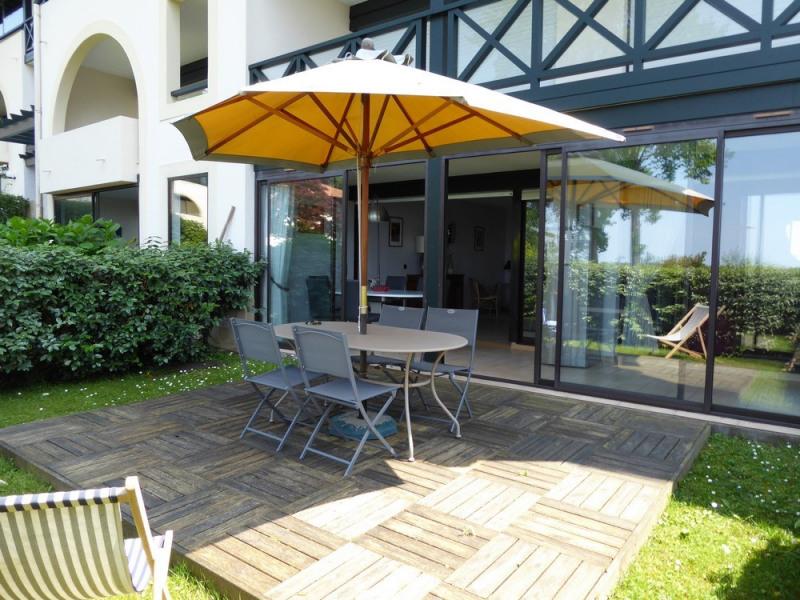 Sale apartment Ciboure 290000€ - Picture 2
