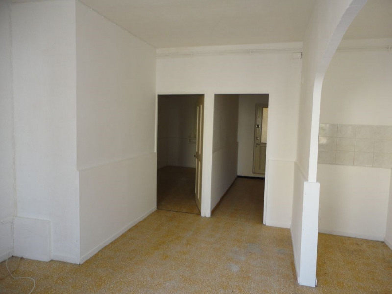 Location appartement Entraigues sur la sorgues 410€ CC - Photo 1