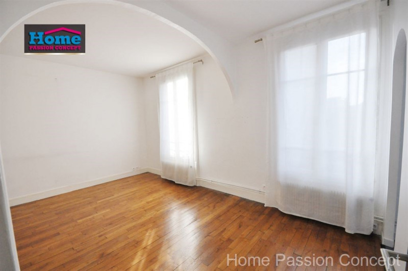 Sale apartment Colombes 250000€ - Picture 2