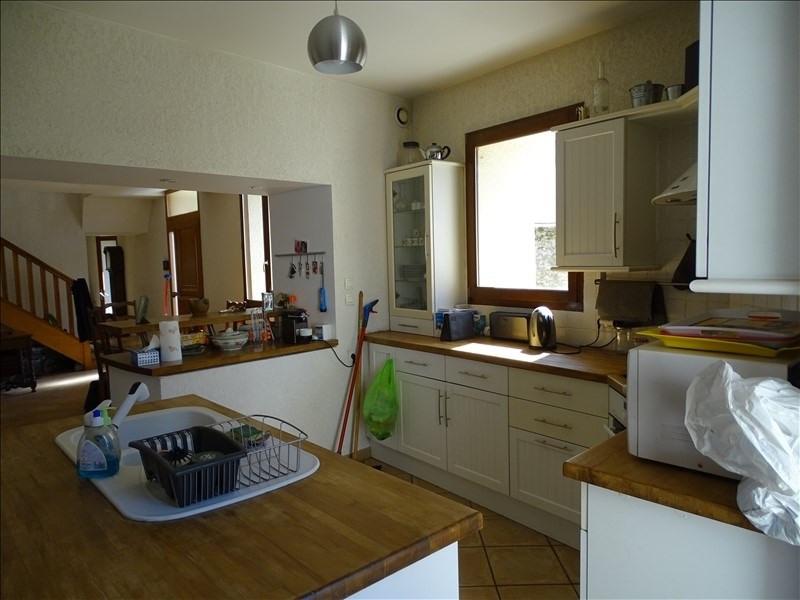 Sale house / villa Civrieux d azergues 345000€ - Picture 4