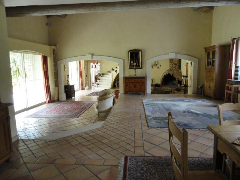 Deluxe sale house / villa Entraigues sur la sorgue 930000€ - Picture 10