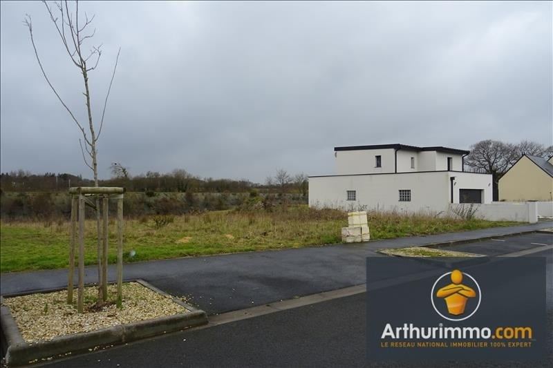 Vente terrain Tregueux 79 875€ - Photo 2