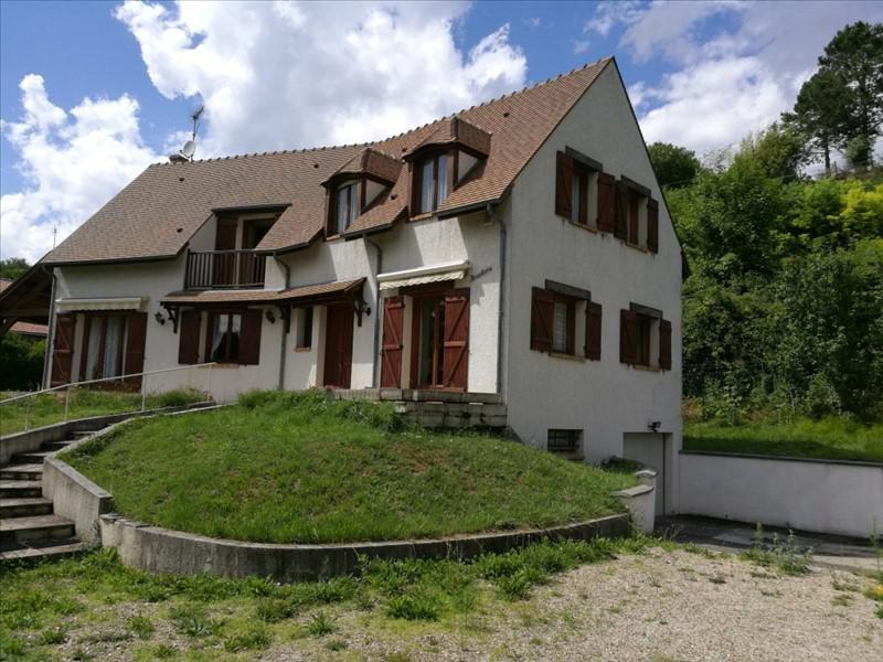 Sale house / villa Chartrettes 436000€ - Picture 1