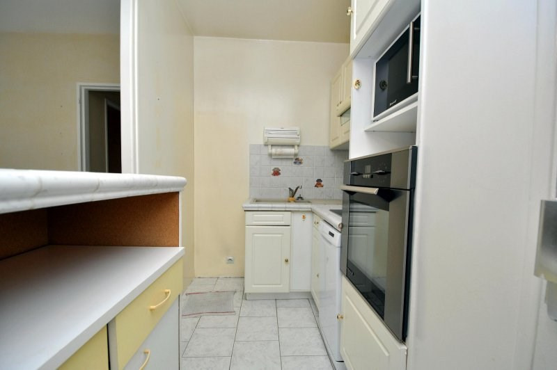 Vente appartement Ste genevieve des bois 115 000€ - Photo 24