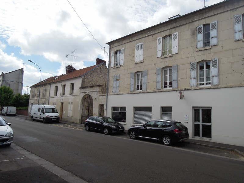 Investment property apartment Crepy en valois 59500€ - Picture 5