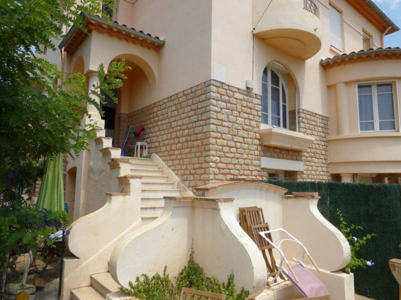 Sale apartment Toulon 284 500€ - Picture 1