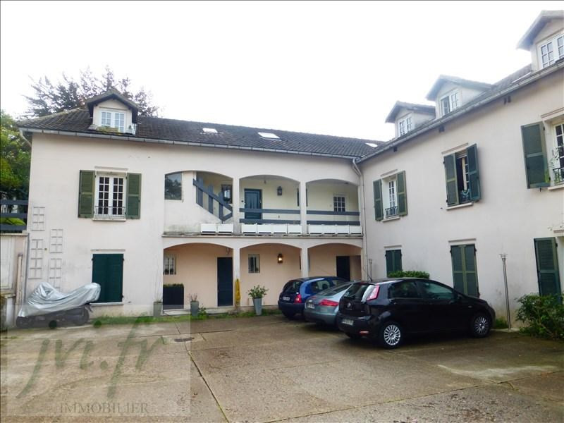 Vente appartement Montmorency 105 000€ - Photo 1