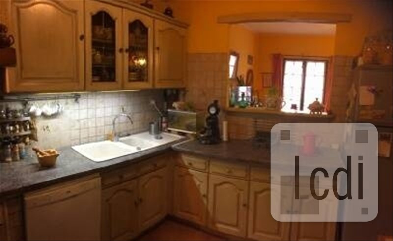 Vente maison / villa Maillane 189000€ - Photo 2