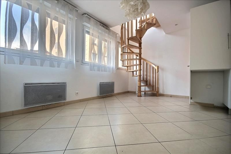 Sale apartment Alfortville 219 000€ - Picture 1
