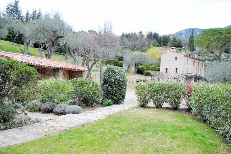 Deluxe sale house / villa Bargemon 1750000€ - Picture 50
