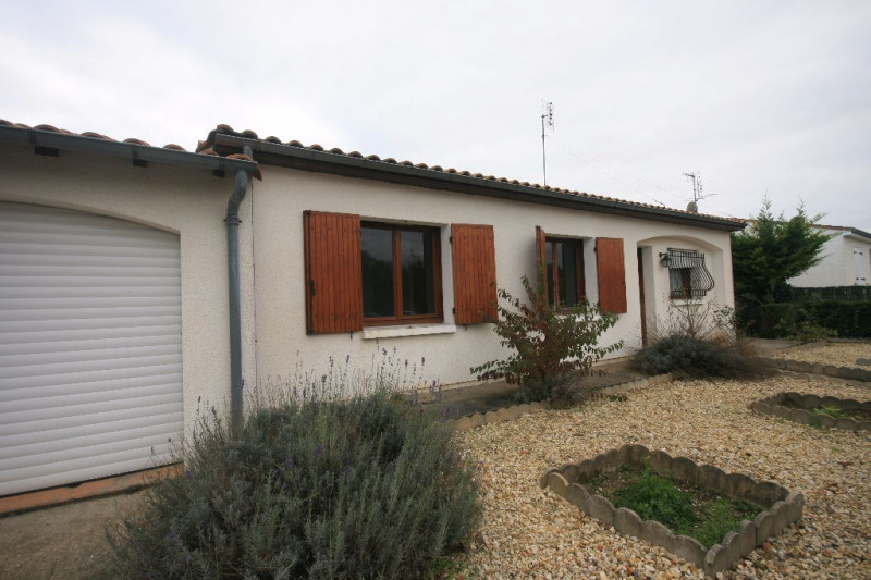 Vente maison / villa Saint georges de didonne 190800€ - Photo 5