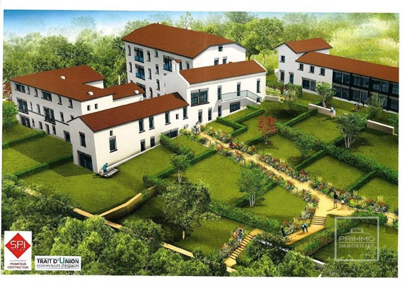 Sale apartment Lyon 9ème 410000€ - Picture 8