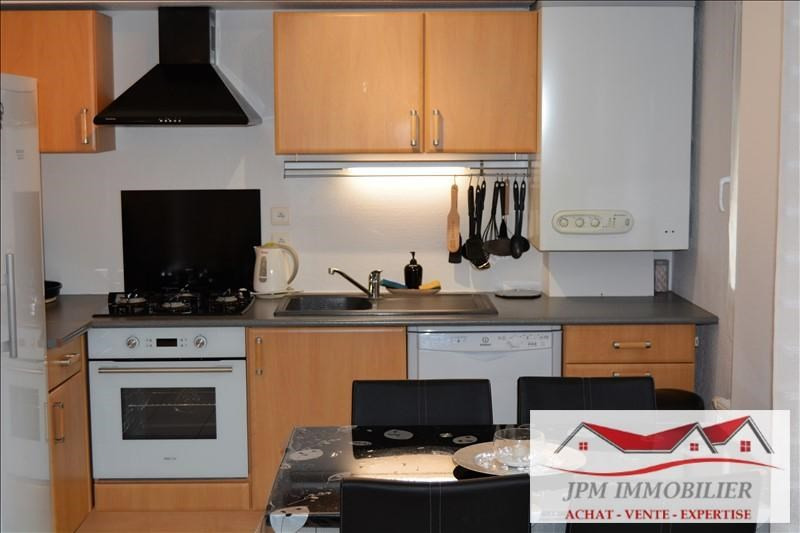 Venta  apartamento Cluses 175000€ - Fotografía 1