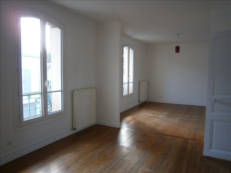Location appartement Neauphle le chateau 1057€ CC - Photo 3