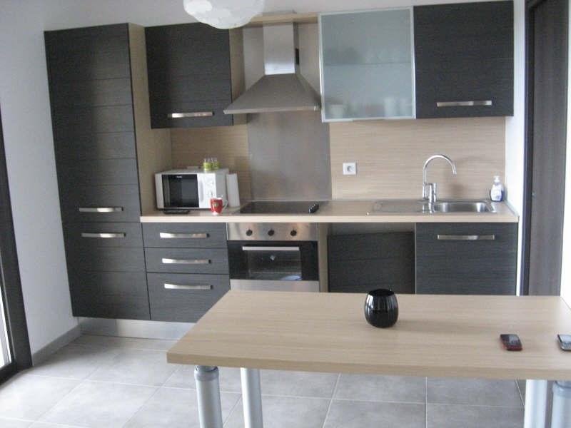 Vente appartement Propriano 270000€ - Photo 3