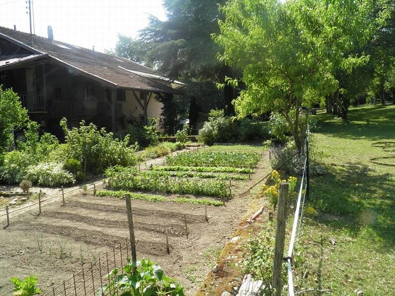 Sale house / villa Roybon 399000€ - Picture 11