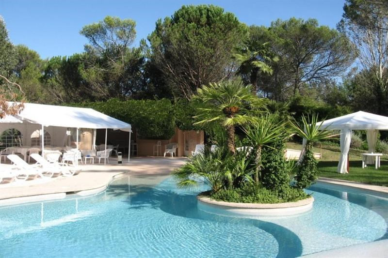 Vacation rental house / villa Mougins  - Picture 3