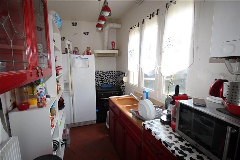 Vente maison / villa Mareuil sur ourcq 183000€ - Photo 5