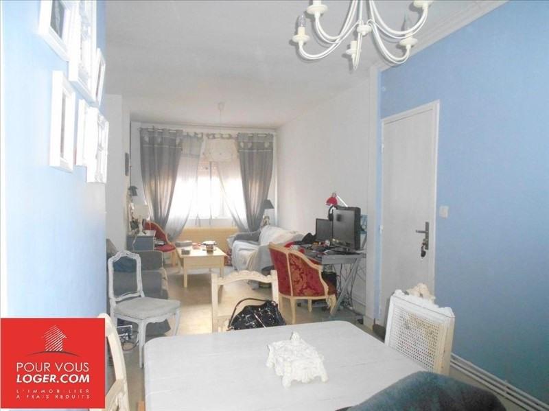 Sale building Boulogne sur mer 151500€ - Picture 1