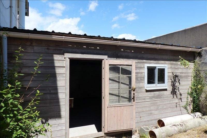 Vente maison / villa La plaine sur mer 246750€ - Photo 9