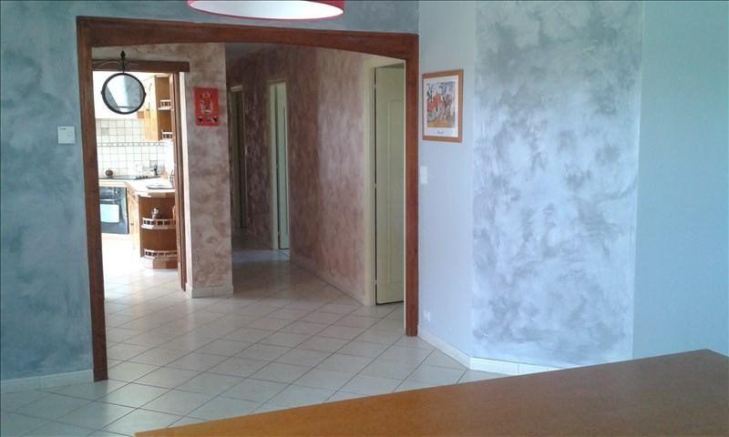 Vente maison / villa Tusson 183000€ - Photo 7
