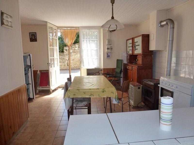 Vente maison / villa Chateauneuf de galaure 71785€ - Photo 2