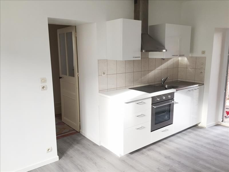 Location appartement Clisson 445€ CC - Photo 1