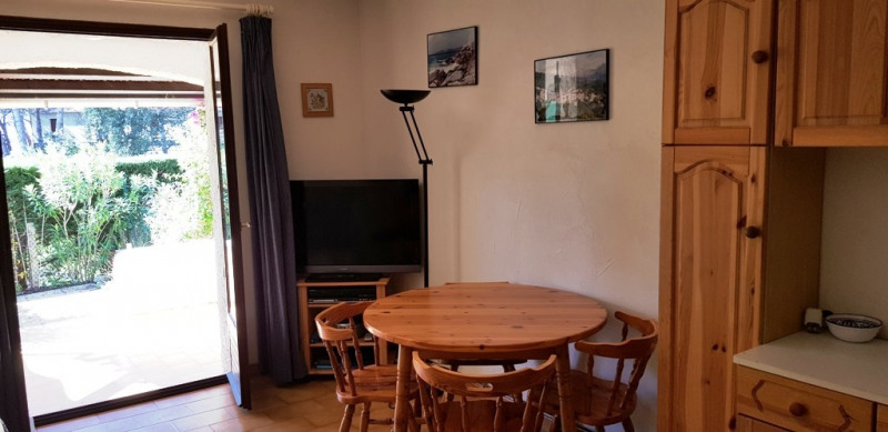 Sale apartment Albitreccia 145000€ - Picture 11