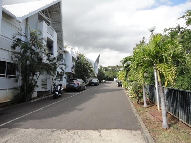 Vente appartement St paul 130000€ - Photo 1