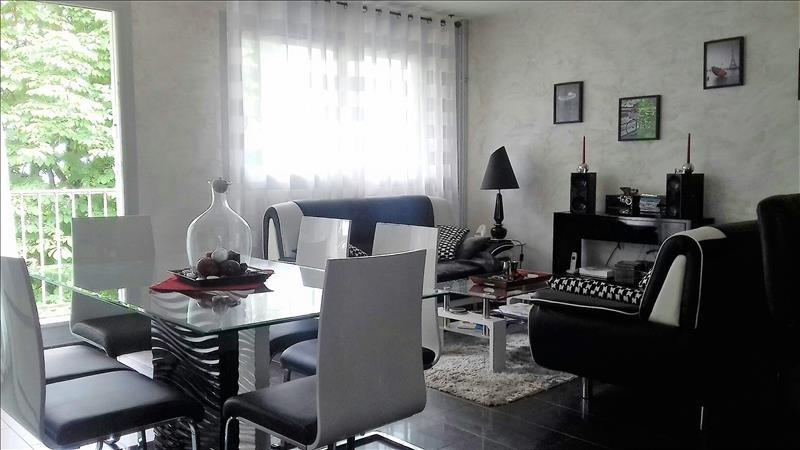 Sale apartment Taverny 239000€ - Picture 6
