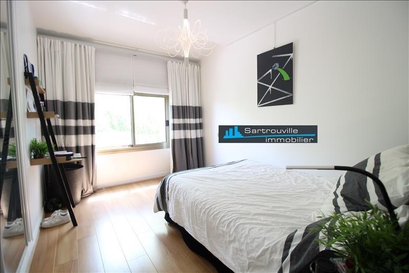 Vente maison / villa Sartrouville 659000€ - Photo 6