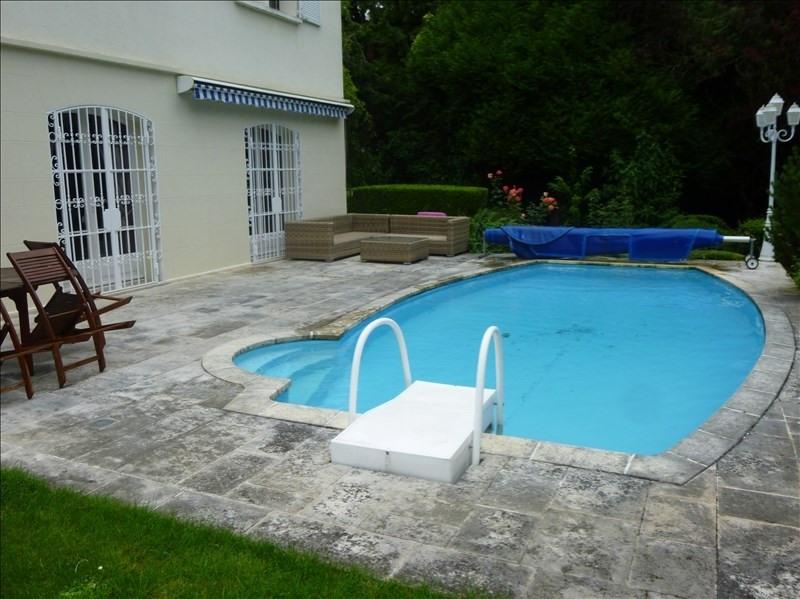 Deluxe sale house / villa Soissons 580000€ - Picture 2