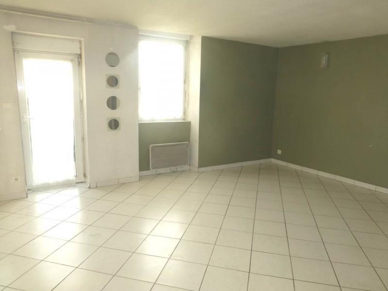 Location appartement Aubenas 495€ CC - Photo 1