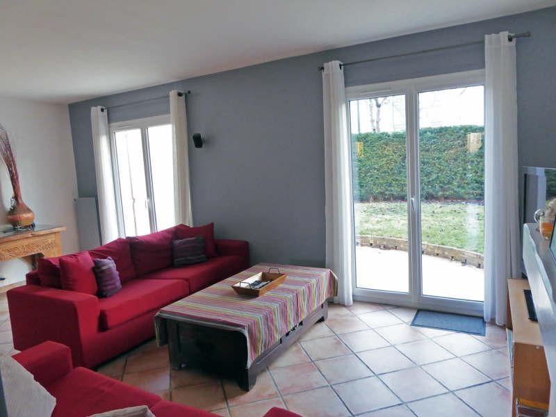 Sale house / villa Elancourt 376000€ - Picture 1