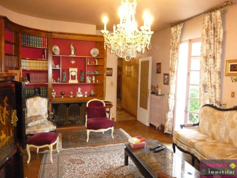 Vente maison / villa Caraman 179 000€ - Photo 2