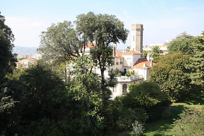 Sale apartment Juan-les-pins 675 000€ - Picture 9