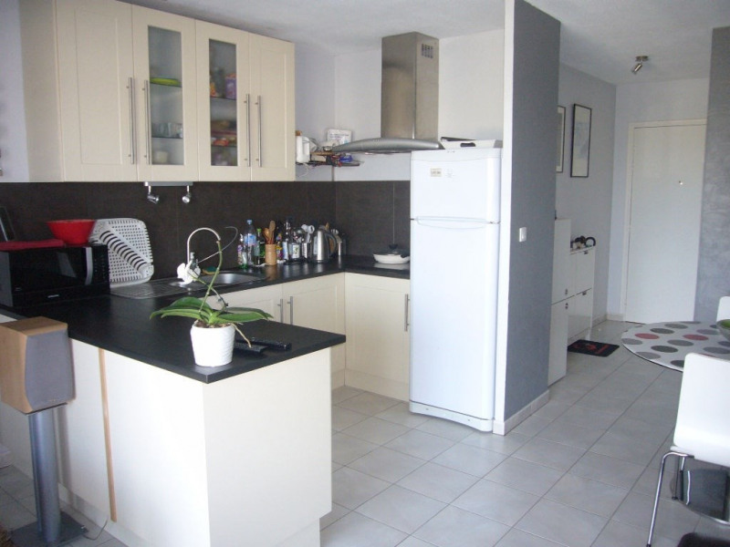 Sale apartment L isle d abeau 137 000€ - Picture 1