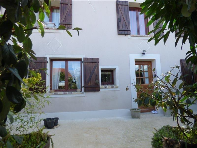 Sale house / villa Sammeron 205000€ - Picture 1