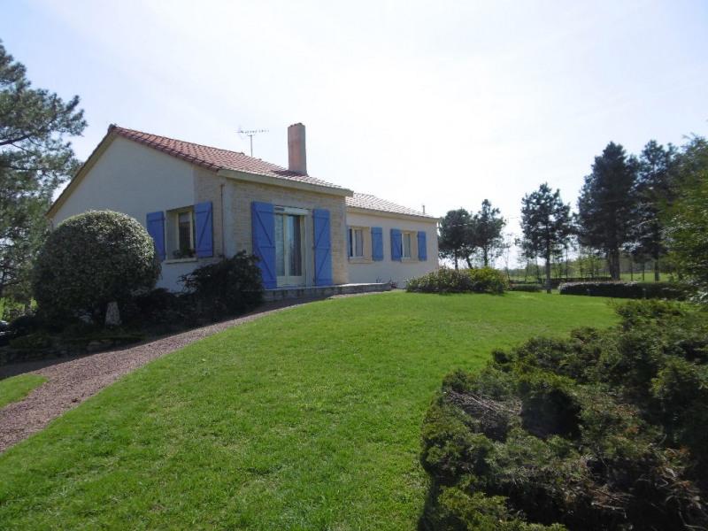 Vente maison / villa Les achards 273500€ - Photo 1