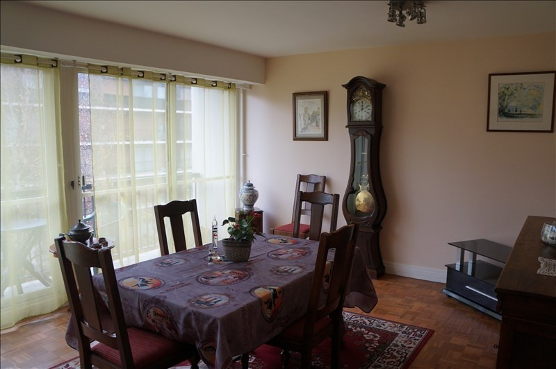 Vente appartement Pontoise 164 900€ - Photo 1