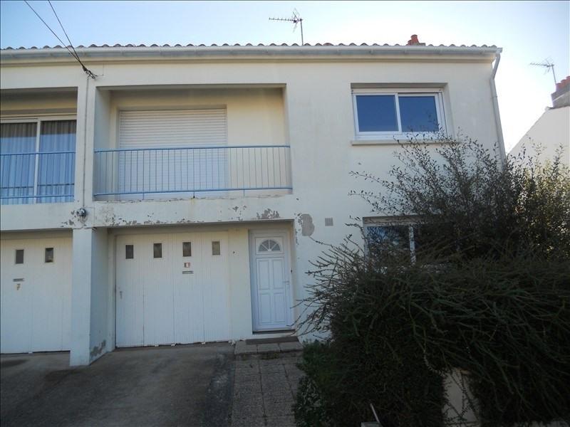 Sale house / villa Les sables d olonne 224000€ - Picture 1