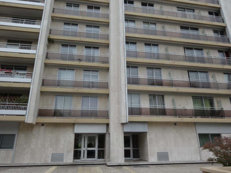Rental apartment Asnieres sur seine 980€ CC - Picture 1