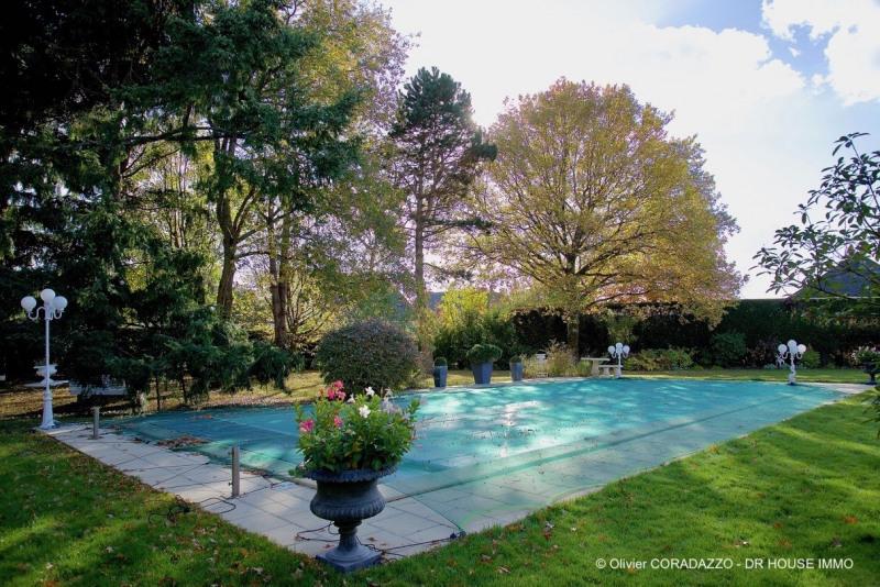 Vente de prestige maison / villa Tours 1370000€ - Photo 18