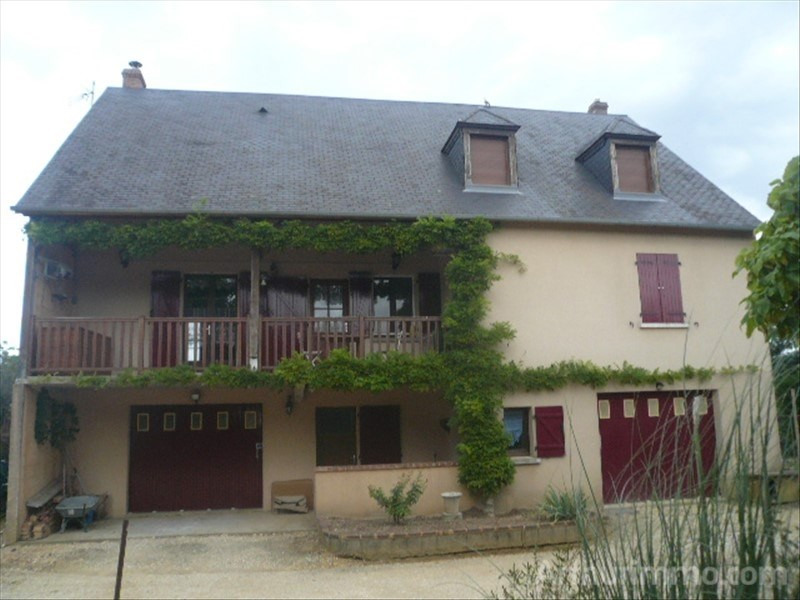 Sale house / villa Menetou ratel 165 850€ - Picture 2
