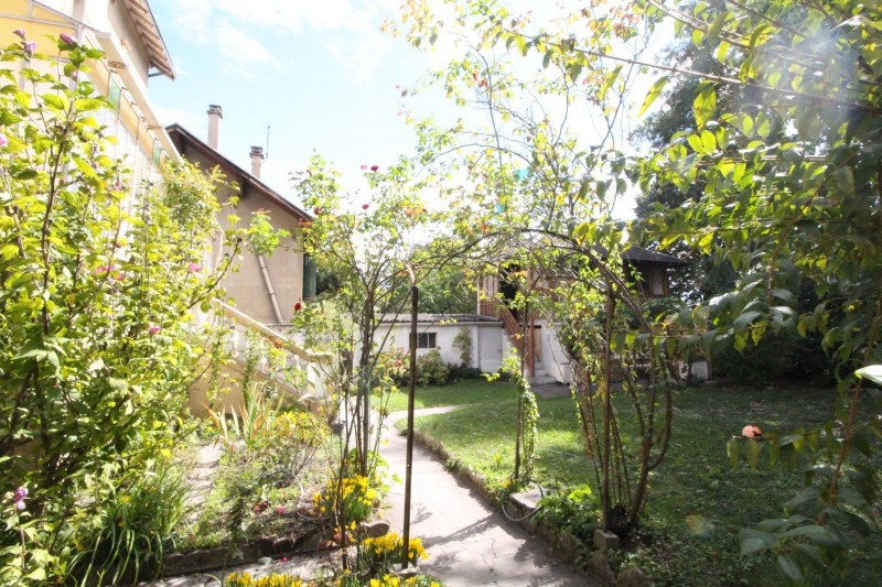 Vente maison / villa Grenoble 430 000€ - Photo 4